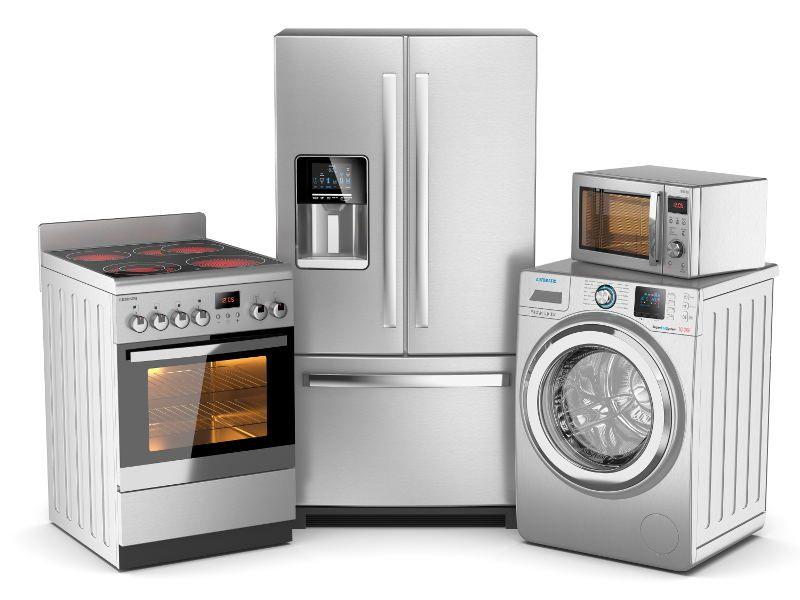 Calgary Appliance Repair | Fridge, Dryer & Oven Repair | Appliance Service  Centre